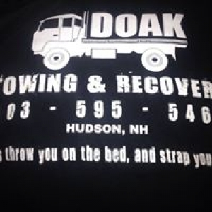 Doak Towing & Recovery