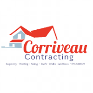 Corriveau Painting & Contracting