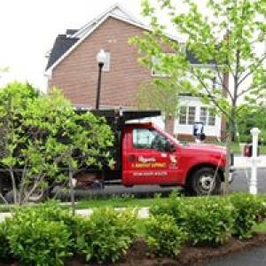 Ryans Landscaping Inc