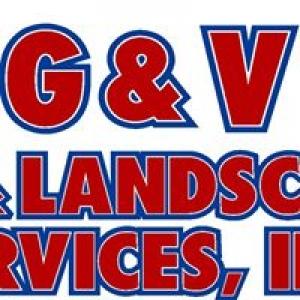 G & V Tree Service