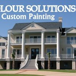 Colour Solutions Custom Painting