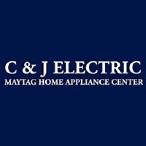 C & J Electric Maytag Home Appliance Center