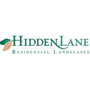 Hidden Lane Landscaping & Design