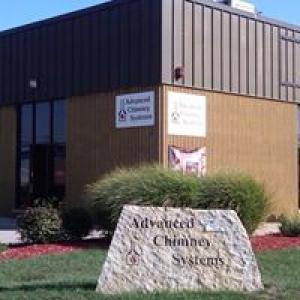 Advanced Chimney Systems