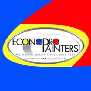 Econo Pro Painters