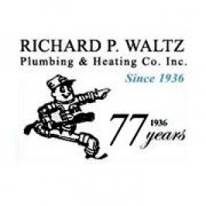 Richard P. Waltz - Plumbing & Heating
