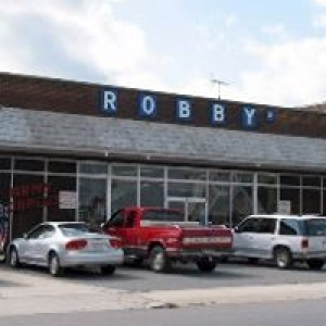Robby's Sales