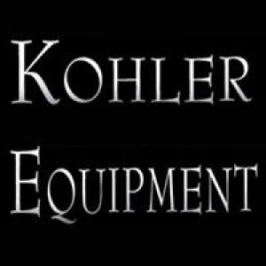 Kohler Equipment