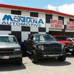 Montana Automotive