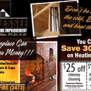 Tennessee Chimney & Home Improvement