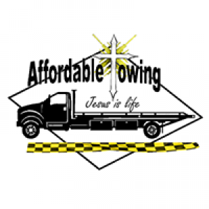 Affordable Towing & Service Joplin MO