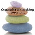 Organizing and Inspiring Solutions