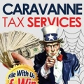 Caravanne Tax Services Inc