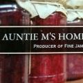 Auntie M's Homemade Jams
