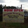 Riverside Stump Dump Inc