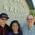 Bard Church of The Nazarene