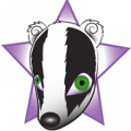 The Enchanted Badger