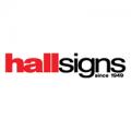 Hall Signs