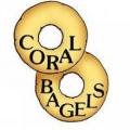 Coral Bagels
