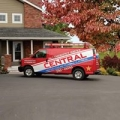 Central Heating Cooling Plumbing Electrical
