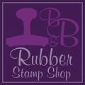B & B Rubber Stamp Shop