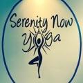 Serenity Now Yoga