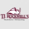 Tj Rockwells American Grill & Tavern