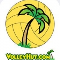 Volleyhut