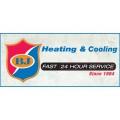 B J Heating & Cooling