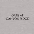 The Gate at Canyon Ridge