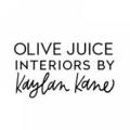 Olive Juice Interior Design