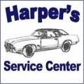 Harper's Service Center