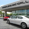 Sterling McCall Lexus