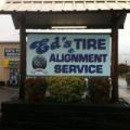 Ed's Tire & Alignment, Inc.