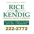 Rice and Kendig