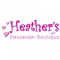 Heathers Dance Boutique