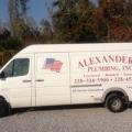 Alexander's Plumbing