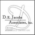 D E Jacobs Associates Inc