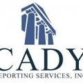 Cady Reporting Services Inc