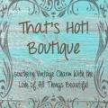 Thats Hot Boutique