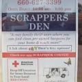 Scrapper's Den