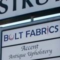 Bolt Fabrics