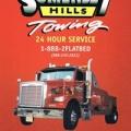 Somerset Hills Towing