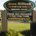 Axon Hillock Signcrafters