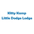 Kitty Kamp Little Dog Lodge