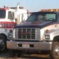B & H Towing & Truck Center