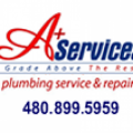 A Plus Services Plumbing