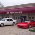 Tony Kinser Body Shop