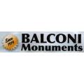 Balconi Monuments Inc