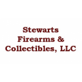 Stewart's Firearms & Collectibles